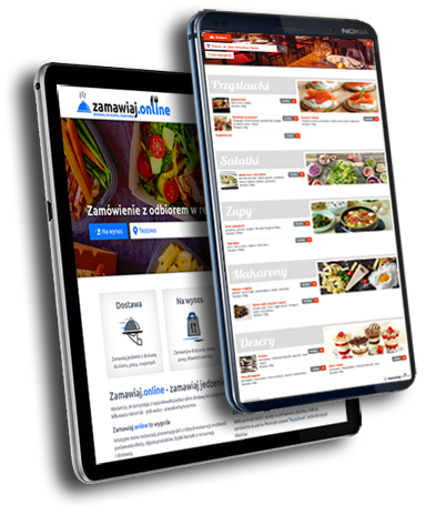 Interaktywne menu