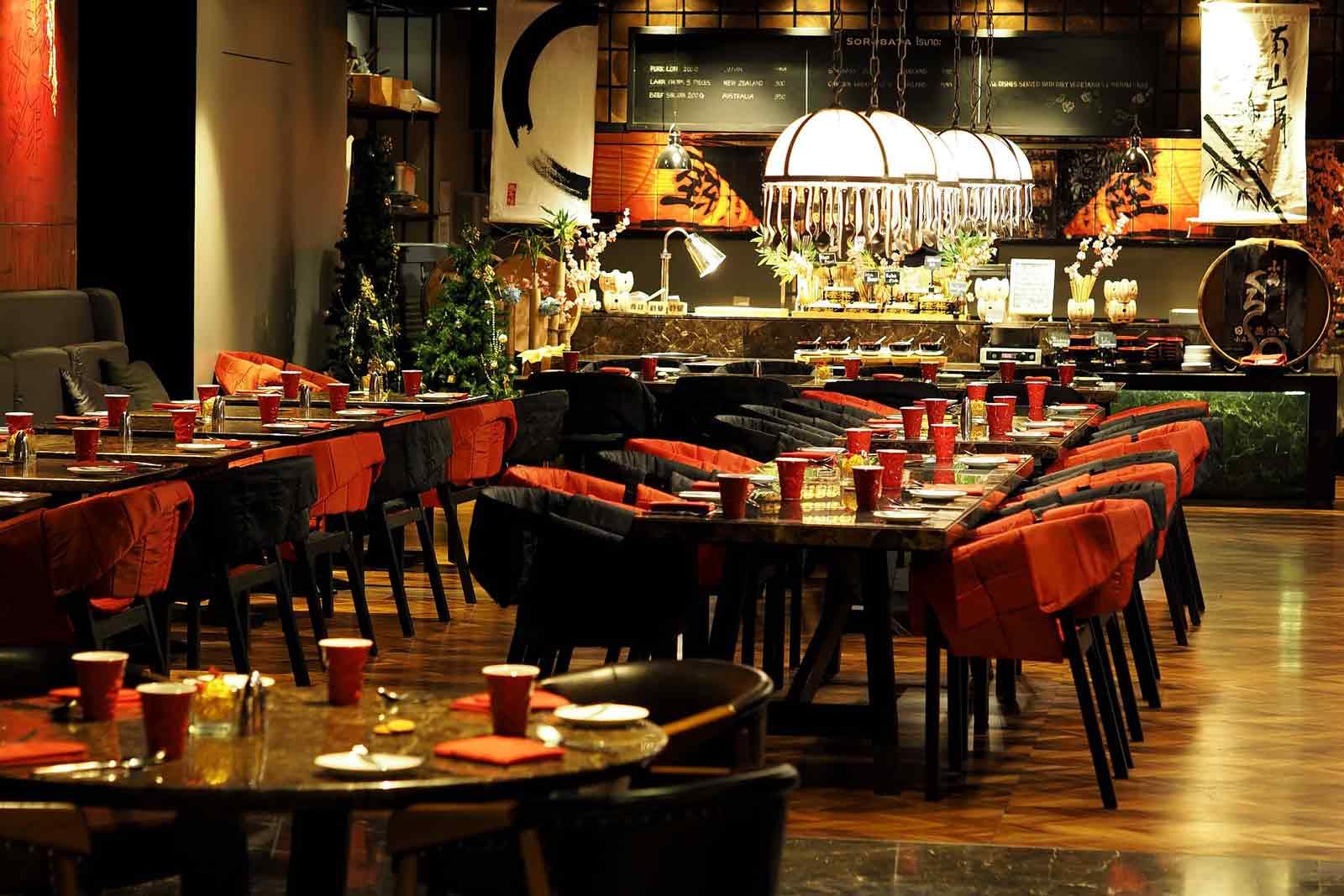 Strona dla restauracji